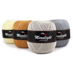 Priadza Moonlight 100 g