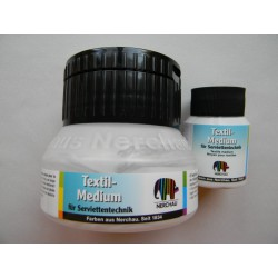 "Decoupage lepidlo ""Nerchau"" - na textil 250 ml"