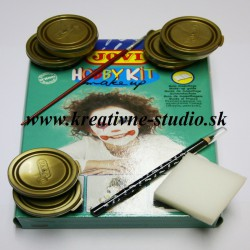 JOVI Detské HOBBY KIT - Make up - 1 bal.